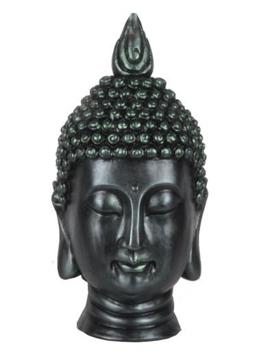 Qdec qdec Modern Dizayn Büyük Buda Biblo Yeşil Yeşil